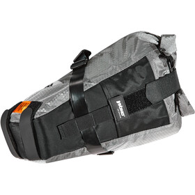 WOHO X-Touring Bolsa Seca para sillín S, gris